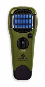 HBM Anti-Moustiques 002-RE-EVA001 Thermacell Portable Nomade Anti-Moustique de la marque Thermacell image 0 produit