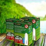 HBM Anti-Moustiques 002-RE-RGZ005 Recharge Anti-Moustique pour Portable Nomade/Lanterne 48 H de la marque Thermacell image 1 produit