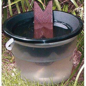 HBM Anti-Moustiques 005-PR-PGE003 Piège à Larve Aqualab Anti-Moustique de la marque HBM Anti-Moustiques image 0 produit