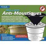 HBM Anti-Moustiques 005-PR-PGE003 Piège à Larve Aqualab Anti-Moustique de la marque HBM Anti-Moustiques image 1 produit
