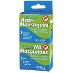 HBM Anti-Moustiques 005-PR-RAC009 Piège à Larves Aqualab Recharge Anti-Moustique 1-2 Mois de la marque HBM Anti-Moustiques image 1 produit