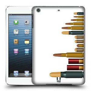 Head Case Designs Vitrine Limaces Métalliques Étui Coque D'Arrière Rigide Pour Apple iPad mini 1 / 2 / 3 de la marque Head Case Designs image 0 produit