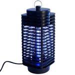 Homyl 2pcs Électronique Lampe Anti Moustique Insectes Répulsif Moustique Fly Killer Indoor Outdoor Flying Insect Control de la marque Homyl image 4 produit