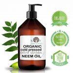 Huile de Neem Native Première Pression à Froid 100% Pure Non Raffinée (500 ml) de la marque B.O.T Cosmetic & Wellness image 2 produit