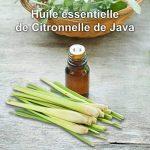 Huile Essentielle de Citronnelle de Java BIO Mearome - 30 ml - 100% Pure et Naturelle - HEBBD - HECT - Qualité et Fabrication Française de la marque Mearome image 2 produit