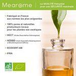 Huile Essentielle de Lavande Vraie Bio Mearome - 30ml - 100% Pure et Naturelle - HEBBD - HECT - Qualité et Fabrication Française de la marque Mearome image 4 produit