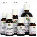 Huiles Utiles - La Formule Parasites Animaux - 10 ml de la marque Huiles Utiles image 1 produit