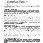 Huiles Utiles - La Formule Parasites Animaux - 10 ml de la marque Huiles Utiles image 3 produit