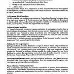 Huiles Utiles - La Formule Parasites Animaux - 10 ml de la marque image 3 produit