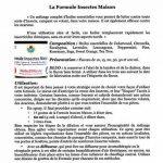 HuilesUtiles - La Formule Insectes Maison - 10 ml de la marque Huiles Utiles image 2 produit