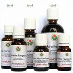HuilesUtiles - La Lotion Répulsive Insectes - 10 ml de la marque Huiles Utiles image 1 produit