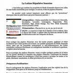 HuilesUtiles - La Lotion Répulsive Insectes - 10 ml de la marque Huiles Utiles image 2 produit