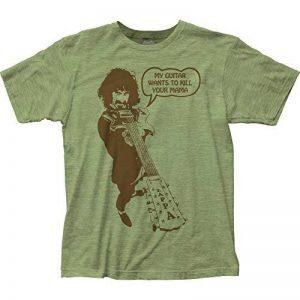 Impact Frank zappa tuer votre Tee-shirtama pour homme de la marque Impact image 0 produit