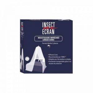 INSECT ECRAN MOUSTIQUAIRE IMPREGNEE ADULTE 2 PLACES de la marque Cooper image 0 produit