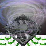 Insecte tueur d'insecte tueur d'insecte Zapper, tue des mouches, des moucherons et des moustiques, tueur électrique de mouche d'utilisation à la maison pour le garage extérieur de jardin extérieur (charge d'USB) de la marque Tianu image 3 produit