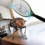 insecte volant maison TOP 4 image 3 produit