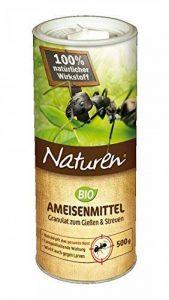 insecticide bio contre les fourmis TOP 0 image 0 produit
