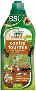 insecticide bio contre les fourmis TOP 1 image 0 produit