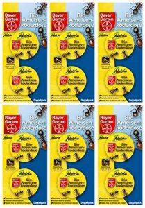insecticide bio contre les fourmis TOP 3 image 0 produit
