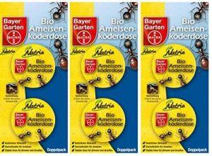 insecticide bio contre les fourmis TOP 4 image 0 produit