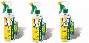 insecticide bio contre les fourmis TOP 8 image 0 produit