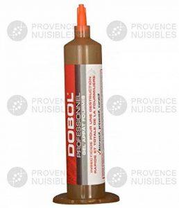 insecticide gel TOP 8 image 0 produit