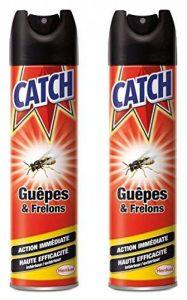 insecticide guêpes efficace TOP 5 image 0 produit