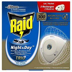 insecticide moustique TOP 12 image 0 produit