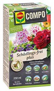 insecticide naturel pour plante TOP 10 image 0 produit