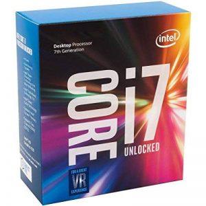 Intel Core Kabylake i7-7700K Processeur 4,20 GHz de la marque Intel image 0 produit