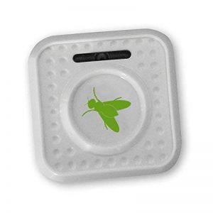 ISOTRONIC moustiquaire moustiquaire mouches Piles insectes contre les mouches de la marque Isotronic image 0 produit