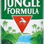 Jungle Formula maximum Spray jusqu'à 10HR Protection contre les moustiques, moucherons et autres insectes piqueurs, Jungle Formule Bite & Sting Relief Spray de la marque Jungle Formula image 1 produit