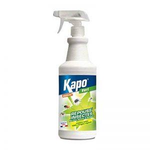 KAPO BARRIERE INSECTES VOLANTS 1L - KAPO VERT de la marque Kapo image 0 produit