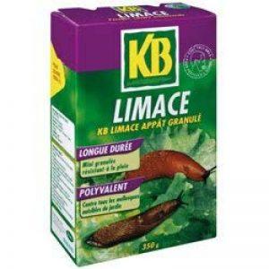 KB ANTILIMACE 350G KLR12 de la marque image 0 produit