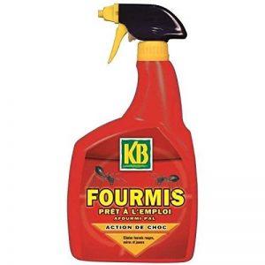 Kb - foupal8 - Anti-fourmis prêt à l'emploi 800ml de la marque KB image 0 produit