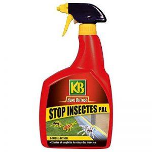 KB Stop Insectes Prêt A L'emploi 800ml de la marque KB image 0 produit