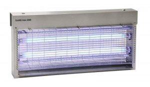Kerbl EcoKill Tue-Mouches Electrique en Inox pour Cheval 2 x 20 W de la marque Kerbl image 0 produit