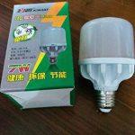 Kin3at LED Rual lampe anti-moustiques et éclairage, Lot de 1Blanc E277W, température de couleur 2000K, la gamme anti-moustiques est 15mètres carrés de la marque KIN3AT image 3 produit