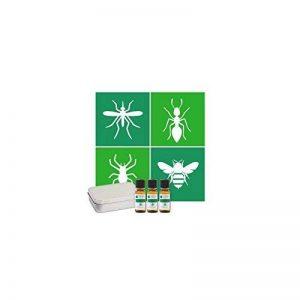 Kit Insectes (Moustiques, guêpes, fourmis.) de la marque VOSHUILES image 0 produit