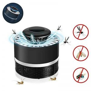 KOBWA Bug Zapper électronique Moustique Tueur Lampe, USB Powered Mouche Piège Insectes Tueur Pour La Maison en Plein Air Patio Yard de la marque Kobwa image 0 produit
