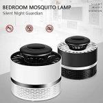KOBWA Bug Zapper électronique Moustique Tueur Lampe, USB Powered Mouche Piège Insectes Tueur Pour La Maison en Plein Air Patio Yard de la marque Kobwa image 3 produit