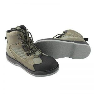KYLEBOOKER Pêche à la mouche Waders Boot Respirant Imperméable Chaussures En Plein Air Chasse Anti-slip Wading Bottes KBFSAA de la marque KYLEBOOKER image 0 produit