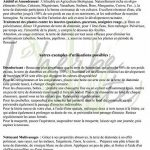 L'herbe Haute Terre de Diatomée Alimentaire Blanche -12KG- Utilisable en Agriculture Biologique - Haute pureté sans Traitement Ni adjonction - Élimine Puces, punaises de Lit, poux. Nombreux Usages de la marque L'herbe Haute image 4 produit