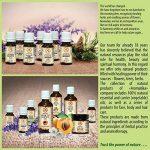 L'huile essentielle d'eucalyptus, huile essentielle 100% naturelle 50ml, eucalyptus pure et naturelle, de AROMATIKA de la marque Aromatika image 4 produit
