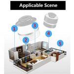 lampe anti moustique co2 TOP 2 image 4 produit