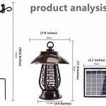 lampe anti moustique co2 TOP 5 image 1 produit