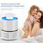 lampe anti moustique extérieur efficace TOP 10 image 3 produit