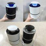 lampe anti moustique extérieur efficace TOP 11 image 1 produit