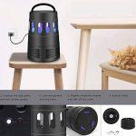 lampe anti moustique extérieur efficace TOP 6 image 4 produit