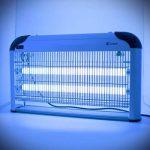 lampe anti moustique extérieur TOP 0 image 2 produit